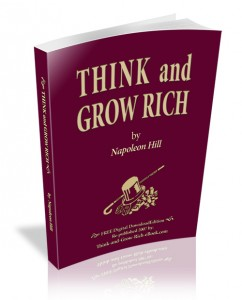 Napolean Hill's Think and Grow Rich - FREE DOWNLOAD